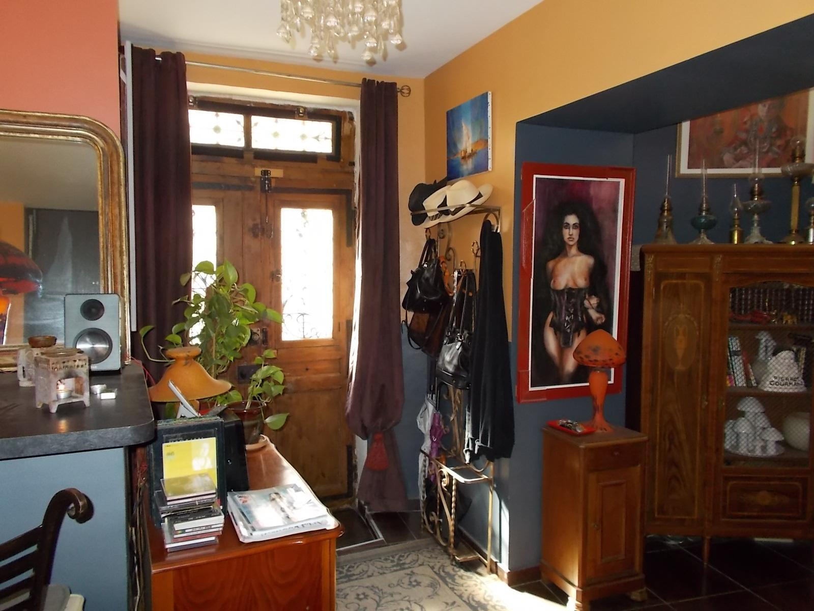 Maison 6 pièces 180 m2 Abeilhan